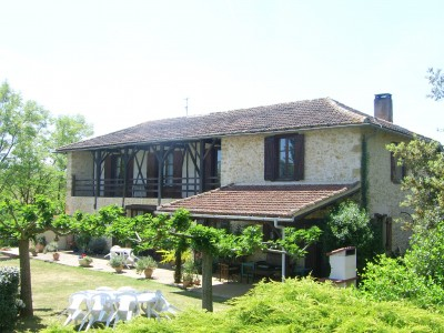 French property, houses and homes for sale in LABEJAN Gers Midi_Pyrenees