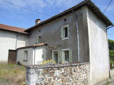 French property, houses and homes for sale in VERNEUIL Charente Poitou_Charentes