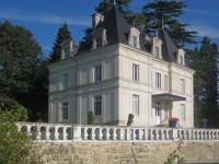 chateau à vendre à DIGNAC, Charente, Poitou_Charentes, avec Leggett Immobilier