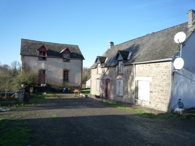 French property, houses and homes for sale in BRECE Mayenne Pays_de_la_Loire