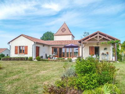 French property, houses and homes for sale in Nr. Verteillac Dordogne Aquitaine