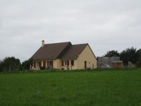 French property, houses and homes for sale in BEAUCHENE Orne Normandy