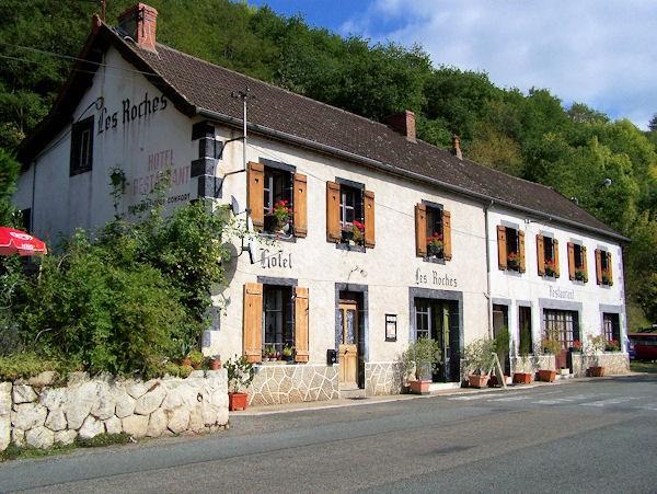 Maison à vendre à St Eloy les Mines(63560) - Puy de Dome