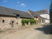 Maison à vendre à CONTIGNE en Maine et Loire - photo 2