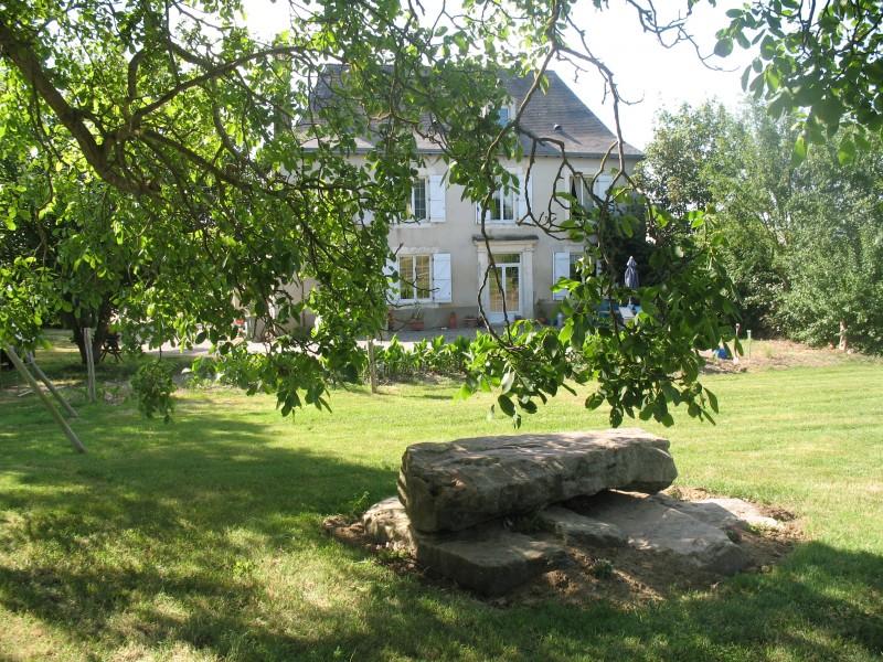 Maison à vendre à CONTIGNE (49330) - Maine et Loire