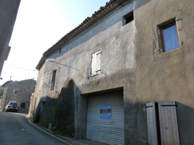 French property, houses and homes for sale in AIGUES VIVES Herault Languedoc_Roussillon