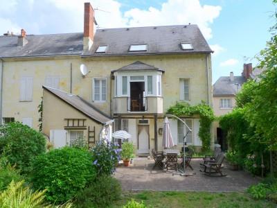 French property, houses and homes for sale in LA CHARTRE SUR LE LOIR Sarthe Pays_de_la_Loire