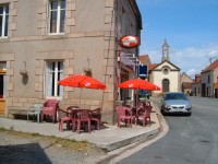 Commerce à vendre à CLUGNAT en Creuse - photo 1