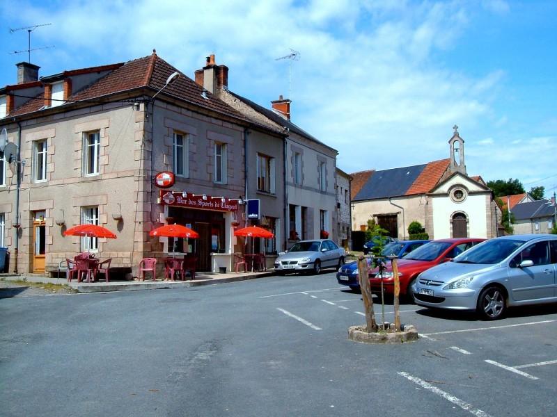 Commerce à vendre à CLUGNAT(23270) - Creuse
