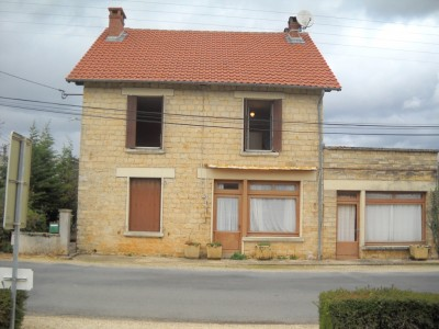 French property, houses and homes for sale in Nr Hautefort Correze Limousin