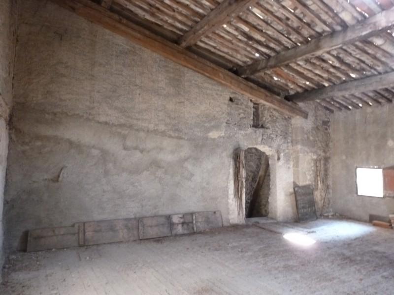 Grange vendre en languedoc roussillon aude laredorte for Interieur maison ancienne renovee