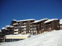 French ski chalets, properties in La Plagne, Paradiski, La Plagne, Paradiski