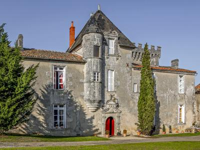chateauin TORSAC