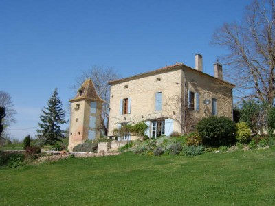 French property, houses and homes for sale in MONBAHUS Lot_et_Garonne Aquitaine