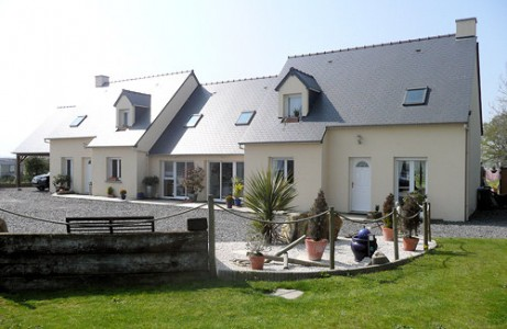 French property, houses and homes for sale in Pontorson Manche Normandy