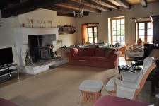 French property for sale in GOUT ROSSIGNOL, Dordogne - €499,900 - photo 6