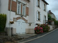 French property for sale in BAZELAT, Creuse - €82,500 - photo 2