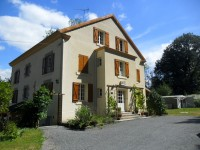 French property for sale in BOURGANEUF, Creuse - €319,000 - photo 2