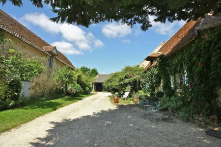 French property, houses and homes for sale in PAULMY Indre_et_Loire Centre