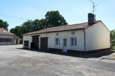 French property, houses and homes for sale in GAJOUBERT Haute_Vienne Limousin