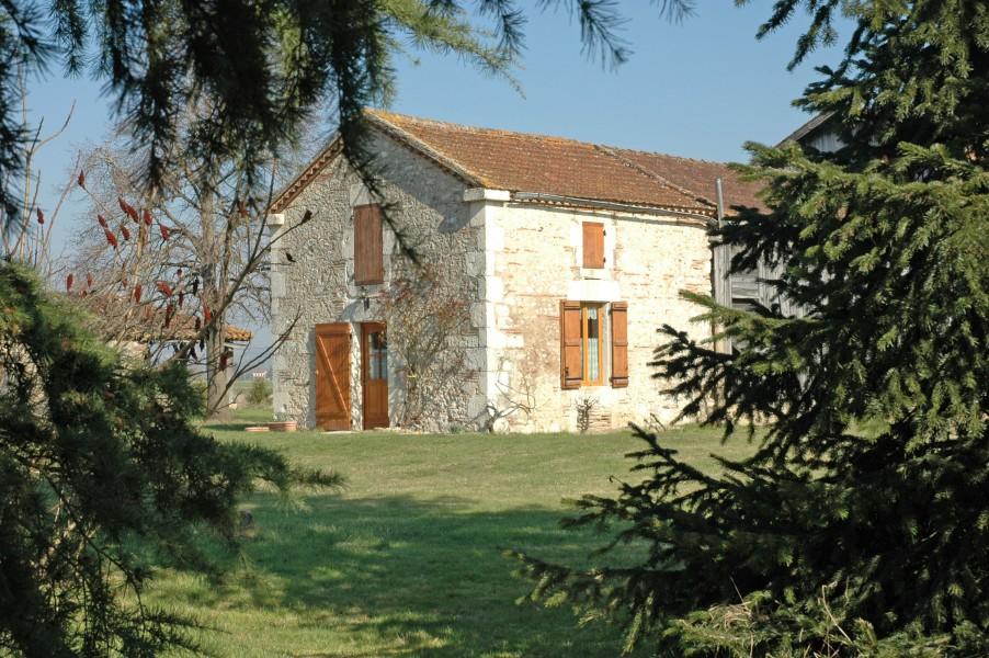 Maison à vendre à MONTPEZAT(47360) - Lot et Garonne