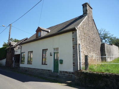 French property, houses and homes for sale in Mortain Manche Normandy