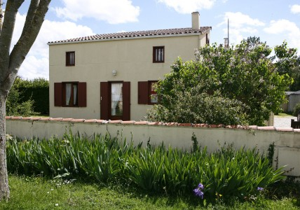 French property, houses and homes for sale in AULNAY Charente_Maritime Poitou_Charentes