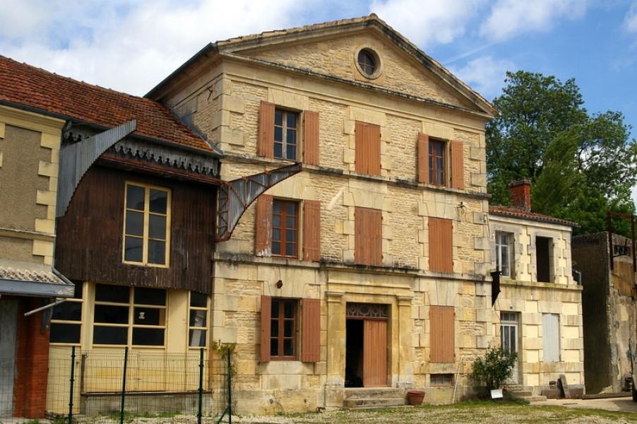 Moulin à vendre à AUJAC(17770) - Charente Maritime