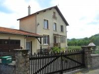 French property for sale in BOURGANEUF, Creuse - €66,000 - photo 1