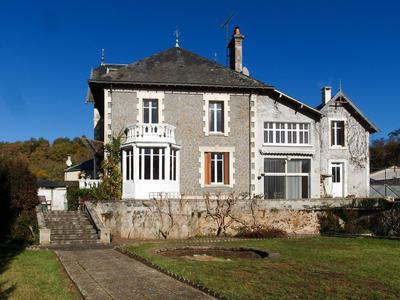 French property, houses and homes for sale in ARGENTON CHATEAU Deux_Sevres Poitou_Charentes