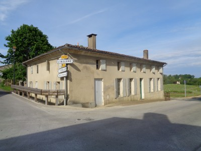 French property, houses and homes for sale in Saint-Emilion, Montagne, Libourne. Gironde Aquitaine
