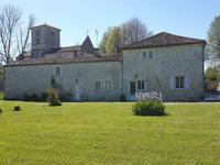 latest addition in Angeac nr Chateauneuf Charente