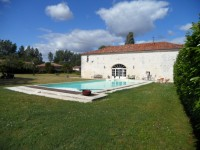 French property for sale in ANGEAC CHARENTE, Charente - €600,000 - photo 5
