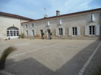 French property, houses and homes for sale in Angeac nr Chateauneuf Charente Poitou_Charentes