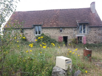 French property, houses and homes for sale in ST PRIEST Creuse Limousin