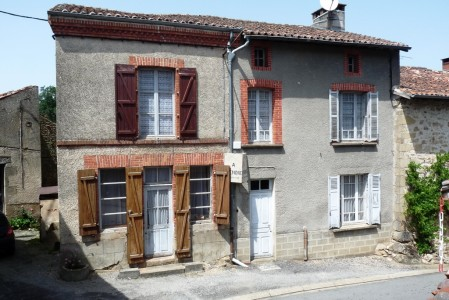 French property, houses and homes for sale in ST JUNIEN LES COMBES Haute_Vienne Limousin