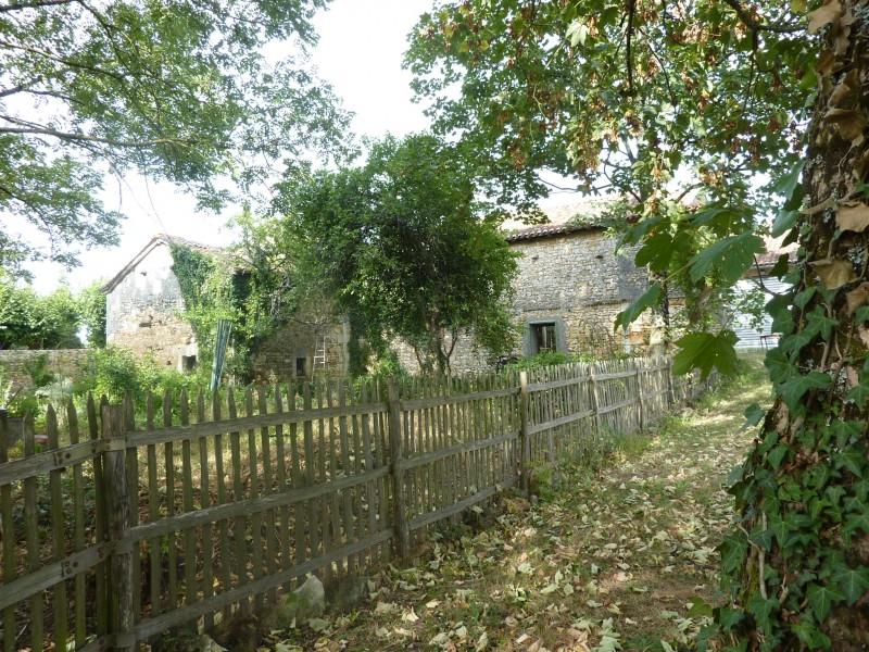Maison à vendre à CHARRAS(16380) - Charente