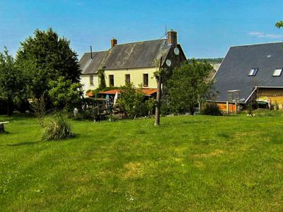 French property, houses and homes for sale in CONDE SUR VIRE Manche Normandy
