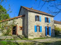 French property for sale in AUBUSSON, Creuse photo 0