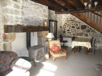 French property for sale in AUBUSSON, Creuse photo 1