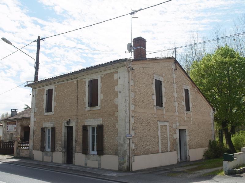 Maison vendre en aquitaine dordogne riberac maison for Acheter une maison en france par un etranger