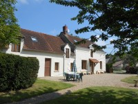French property, houses and homes for sale in ST AIGNAN Indre Centre