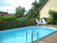 French property for sale in ST AIGNAN, Indre - €178,200 - photo 4