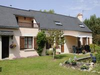 maison à vendre à LINIERES BOUTON, Maine_et_Loire, Pays_de_la_Loire, avec Leggett Immobilier