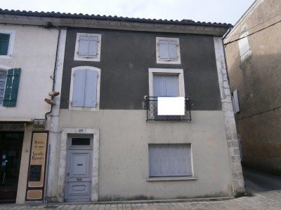 French property, houses and homes for sale in CHALAIS Charente Poitou_Charentes