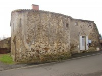 French property for sale in COURLAY, Deux Sevres - €55,000 - photo 3