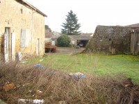 French property for sale in COURLAY, Deux Sevres - €55,000 - photo 4