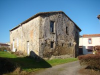 French property for sale in COURLAY, Deux Sevres - €55,000 - photo 1