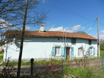 French property, houses and homes for sale in SOMMIERES DU CLAIN Vienne Poitou_Charentes