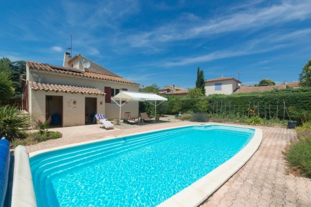 French property, houses and homes for sale in Nissan-Lez-Enserune Herault Languedoc_Roussillon
